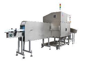 X光机 GJ-XF X射线双视角食品异物检测机