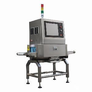 轻型X射线异物检测机