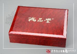 爆款高档木盒/海参盒/木质海参盒子/黑枸杞包装盒