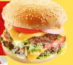 鹤壁汉堡加盟店——鹤壁