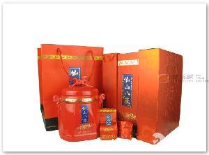 黄氏茗茶珍藏版