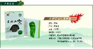 天锦榛蘑常规礼盒200g