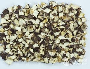 脱水香菇粒