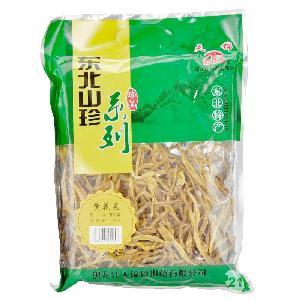 常規袋裝茶樹菇100g