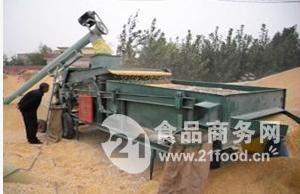 玉米杂质过风筛电动机