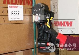 欧美塑钢带捆包工具FROMM P327