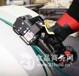 欧美塑钢带捆包工具FROMM P326