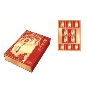 北京稻香村月饼