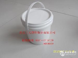 2公斤塑料桶
