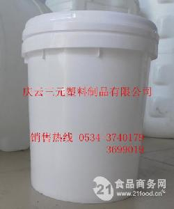 18L塑料桶