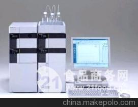 岛津液相色谱仪LC-20A
