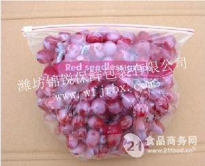 红提专用锦锐活性气调保鲜袋