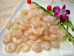水晶虾仁保水剂