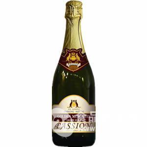 澳洲芭翠提纯金葡萄汁无醇起泡酒