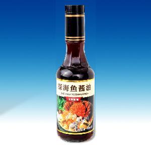 深海鱼酱油