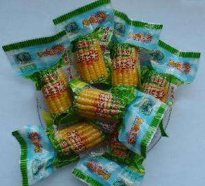 非转基因水果型甜玉米