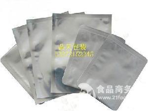 防静电平口纯铝箔袋