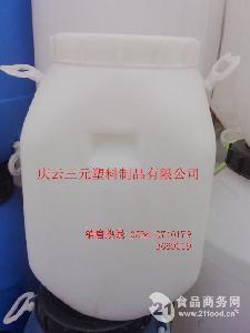 25L蜂蜜塑料桶
