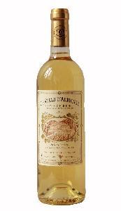 德瑞歌德古堡贵腐甜白葡萄酒