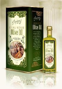 希腊星牌橄榄油进口报关