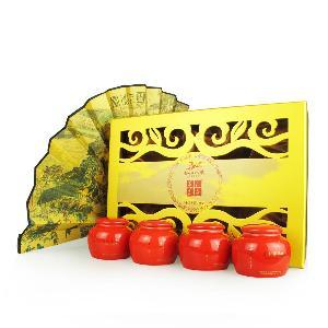 仙山八骏 红茶特级 黄氏茗茶吉祥版