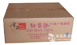 京日红豆沙