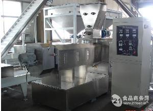 供應魚蝦飼料 貓糧 狗糧 機械設備生產一條線