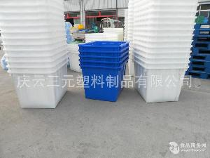 K1800L塑料方箱