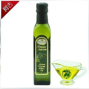 乔斯特级初榨橄榄油孕妇专用食用油250ml