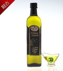 乔斯特级初榨橄榄油原装进口750ml