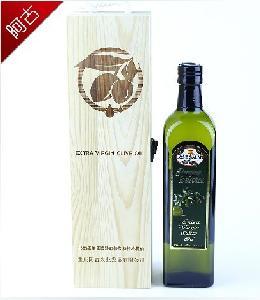 乔斯礼盒装西班牙进口特级初榨橄榄油750ML