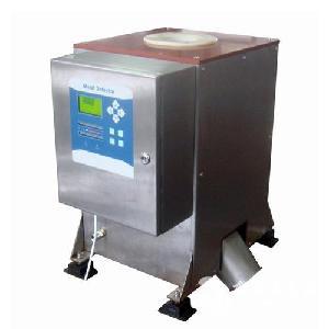 GJ-IIIN 自由下落式粉末(顆粒、散料)金屬探測儀