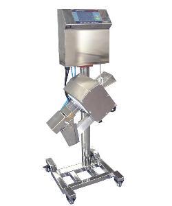 GJ-VIII 药片专用金属探测仪