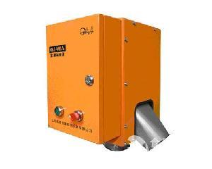 GJ-VII 金屬分離器
