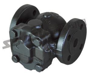 TF44  FT14杠杆浮球式蒸汽疏水阀
