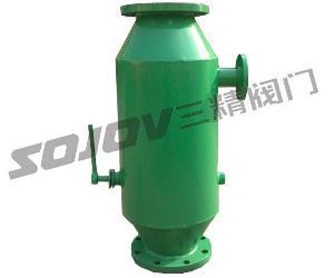 ZPG-I自动排污过滤器