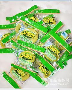 散独立包装猕猴桃脆片