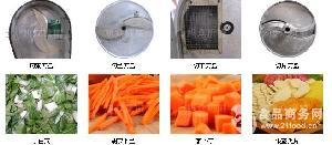 多功能土豆切丝切片机