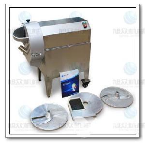 多功能切丝切片加工设备 切菜机 多功能切菜机