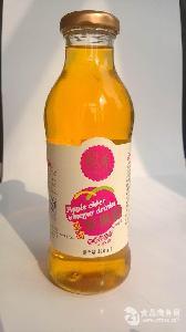 酷美420原汁苹果醋