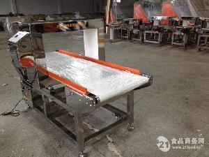 調味品類產品專用金屬檢測儀