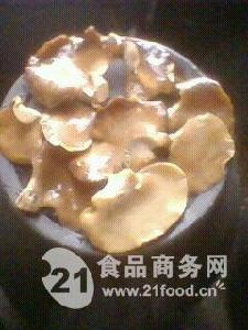 供应盐渍鲍鱼菇
