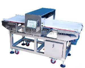 AD-QJS型全金属检测机