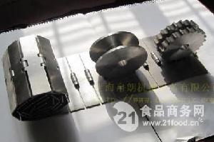812不锈钢链板