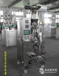 SD-688K 炒货颗粒自动包装机