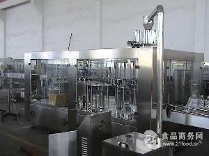 帅飞矿泉水饮料机械