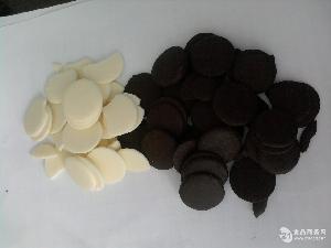 巧克力纽扣