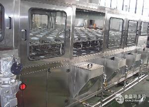 5加仑灌装机设备
