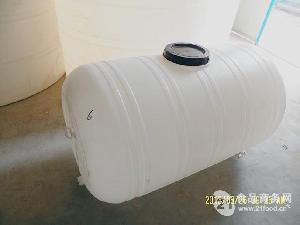 1000升卧式塑料桶
