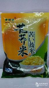 苦麥米(400g/包) 熟米